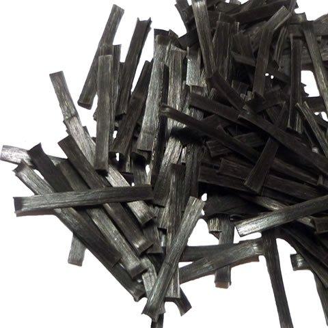 Long Fiber Composite Materials