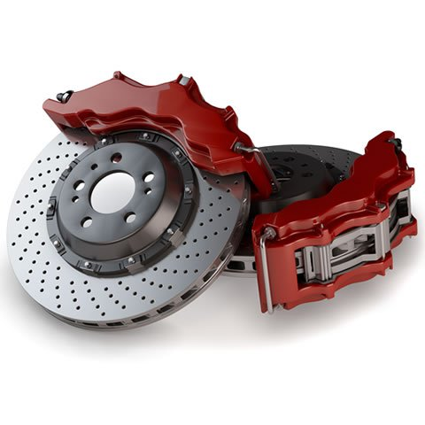 SBHPP materials in braking systems...