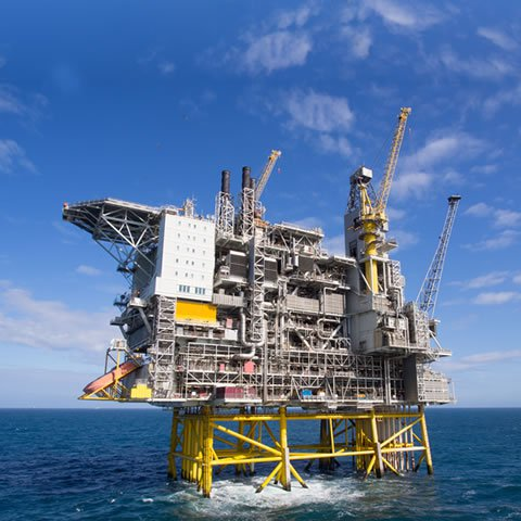 Offshore & deep water operations